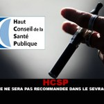 HCSP: The e-cig will not be recommended in smoking cessation