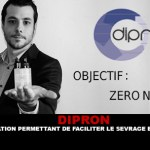 DIPRON : Une innovation permettant de faciliter le sevrage en nicotine.