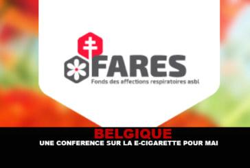 BELGIO: una conferenza sulla sigaretta elettronica per maggio.
