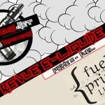 E- נוזלי סקירה #225 - PRIME 5 - דלק (ALL)