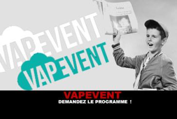 VAPEVENT: שאל את התוכנית!