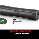 BATCH INFO: Titanide Astéria