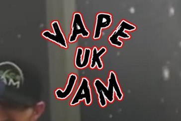 VAPE JAM LONDON (UNITED KINGDOM)