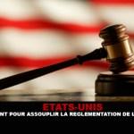 Estados Unidos: una enmienda para facilitar la regulación del cigarrillo electrónico.