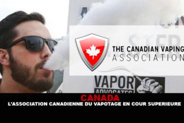 קנדה: איגוד הוופינג הקנדי בבית המשפט העליון.