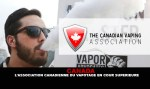CANADA: The Canadian Vaping Association in Superior Court.