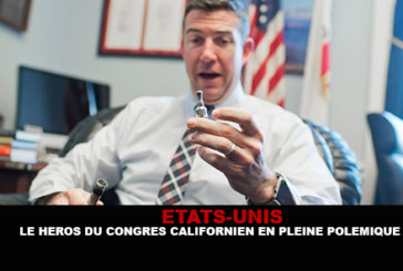 USA: eroe della conferenza in California in controversia ...