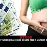 ИССЛЕДОВАНИЕ: Финансовый стимул, помогающий бросить курить ...