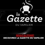 מגזין: לגלות את Gazette du Vapelier