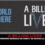 МИЛЛИОННАЯ ЖИЗНЬ: Мировая премьера живет в Новой Зеландии!