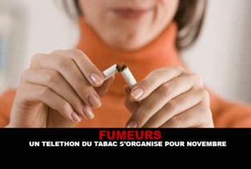 """ROKEN: een """"tabakstelon"""" wordt georganiseerd voor november"""