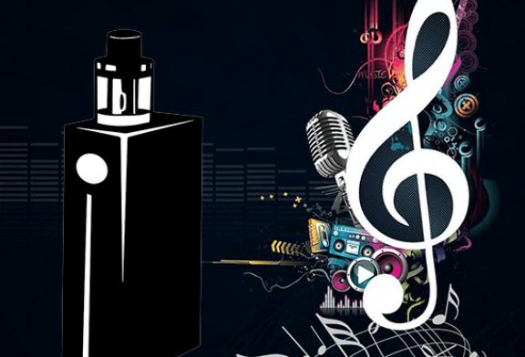 DOSSIER: Vape, music, the essentials of vape-music!