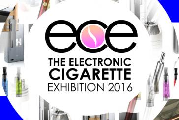 ECIG EXPO - REGNO UNITO