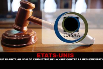 STATI UNITI: una denuncia a nome dell'industria contro la regolamentazione.