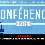 FIVAPE: In Nord-Pas-de-Calais findet eine Konferenz statt.