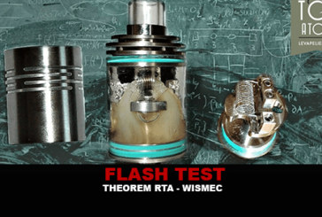 REVUE : THEOREM RTA PAR WISMEC