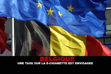 BELGIO: è prevista una tassa sulla sigaretta elettronica.