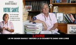 LIVRE : Le Pr Didier Raoult défend la e-cigarette dans son dernier ouvrage