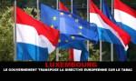 LUSSEMBURGO: il governo recepisce la direttiva UE sul tabacco.