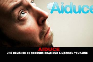 AIDUCE : Une demande de recours gracieux à Marisol Touraine