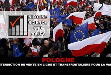 פולין: איסור על מכירות מקוונות וחיצוניות של הוופ.