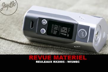 סקירה: RX200S שפורסם על ידי ויסק