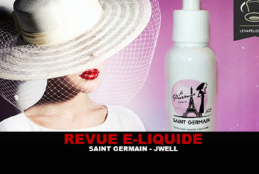 REVUE: Saint-Germain by JWELL