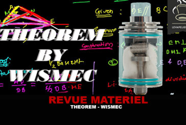 REVUE : THEOREM PAR WISMEC