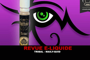 REVIEW: TRIBAL (TATTOO RANGE) BY MAÏLY-QUID