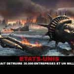 ÉTATS-UNIS : La réglementation pourrait détruire 30 000 entreprises et 1 million d'emplois.