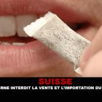 SVIZZERA: Berna vieta la vendita e l'importazione di Snus.