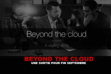 BEYOND THE CLOUD: An exit for late September.