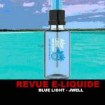 REVUE : Blue Light (Gamme D'LIGHT) par JWELL
