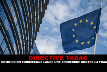 TPD: The European Commission launches proceedings against France.