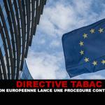 TPD : La commission Européenne lance une procédure contre la France.