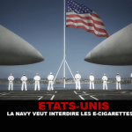 UNITED STATES: Navy wants to ban e-cigarettes!