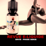 REVIEW: ENVIE (RANGE THE 7 SINTED CAPITAL) BY PHODÉ SENSE