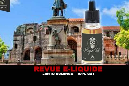 REVUE : SANTO DOMINGO PAR ROPE CUT