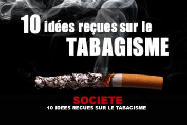 ОБЩЕСТВО: идеи 10 о курении!