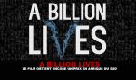 חיים: הסרט עדיין מקבל פרס בדרום אפריקה.