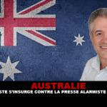 אוסטרליה: מומחה מוחה נגד העיתונות המאיימת על הסיגריה האלקטרונית.