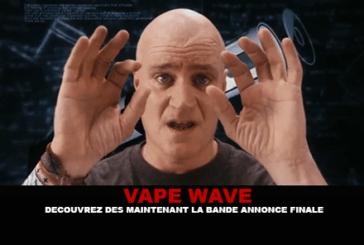 VAPE WAVE: בדוק עכשיו את הקרוואן הסופי.