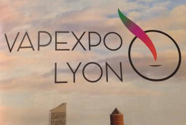 VAPEXPO LYON (FRANCE)