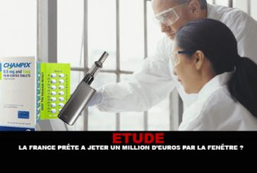 STUDIO: la Francia è pronta a buttare un milione di euro dalla finestra?