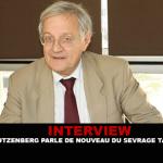 ΣΥΝΕΝΤΕΥΞΗ: Ο καθηγητής Dautzenberg μιλά και πάλι για τη διακοπή του καπνίσματος.
