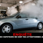 INQUIRY: 92% of vapers are not attentive to driving.