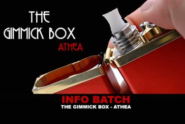 מידע נוסף: תיבת הגימיקים (Athea)