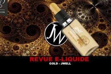 סקירה: זהב (טווח האור) על ידי ג 'וול