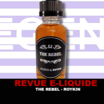 REVUE : THE REBEL (GAMME LEGEND) PAR ROYKIN