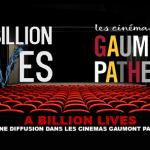 מיליארד חיים: שידור בגאומון פאטה קולנוע.